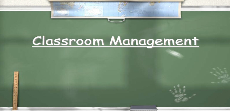 Classroom Control Interferes With Innovation