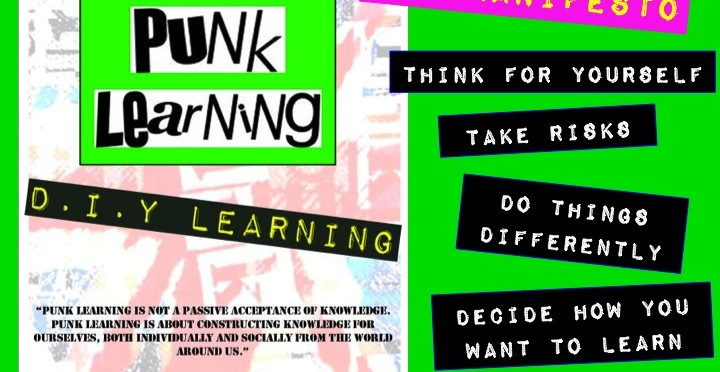 Punk Learning