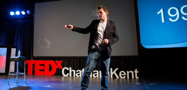 A Reflection of TEDxCK