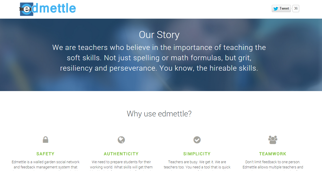 5 Reasons You Should Try Edmettle - Teach Your Students Grit