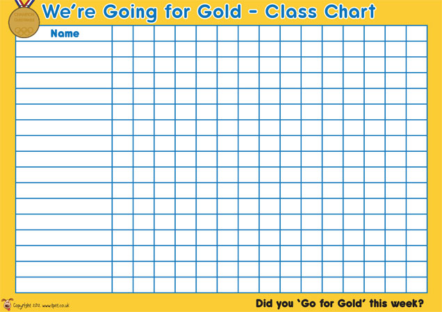 Design Of Classroom Charts ~ Gamify your classroom with mettles