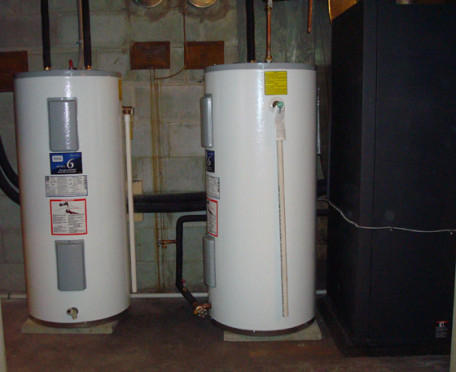 hotwatertanks