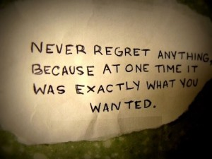 never-regret-anything-