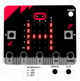 Creating Simulations: Coin Flipping With Micro:Bit #CodeBreaker