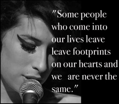 The Importance of Mental Health: Remembering Amy Winehouse