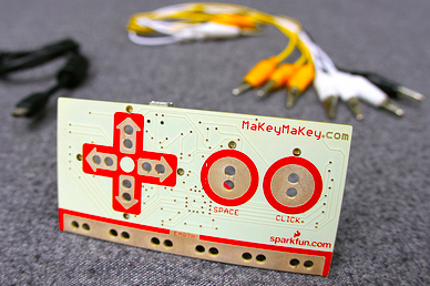 Become a Certified Makey Makey Educator!