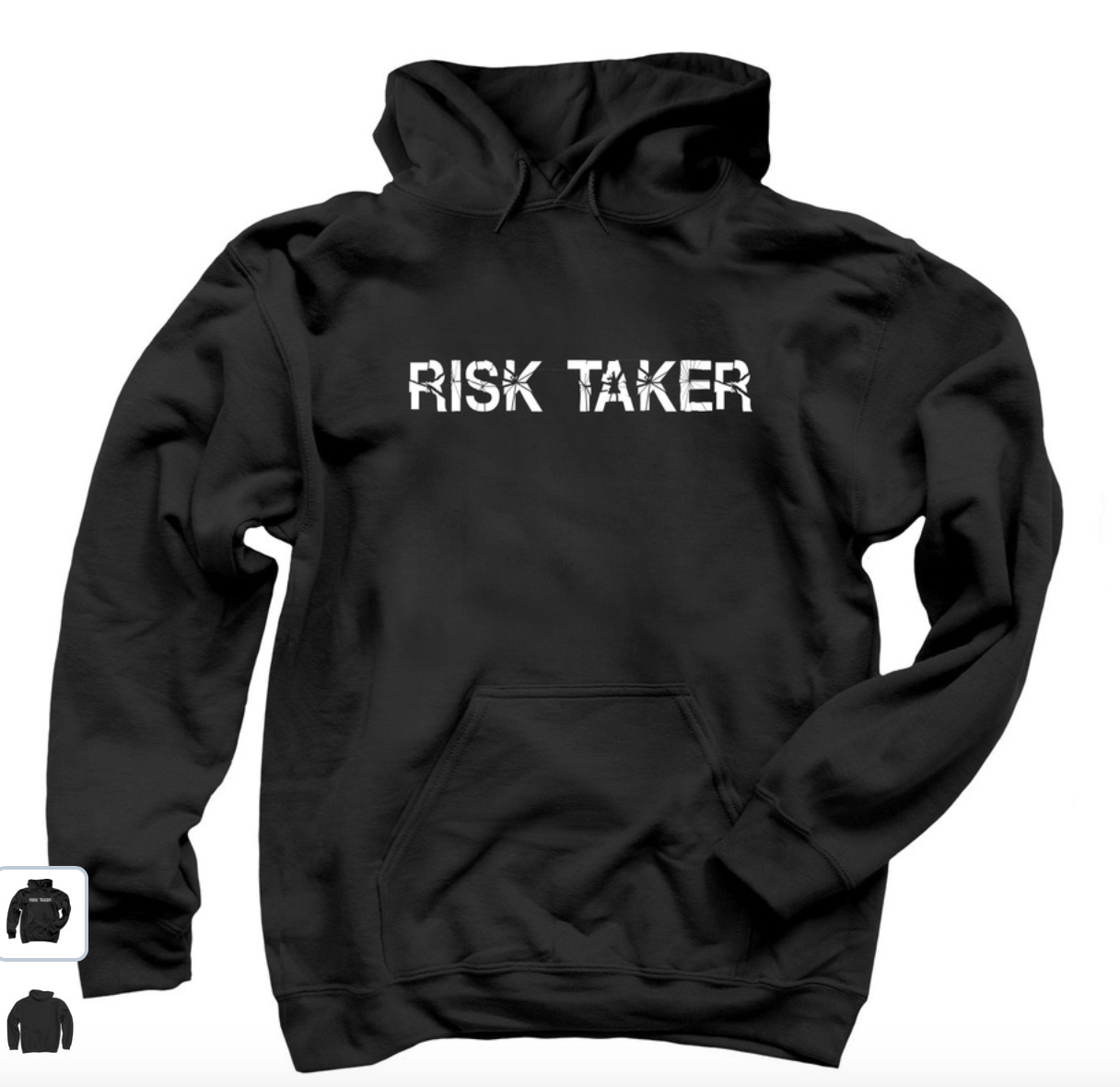 New RISK TAKER Swag!