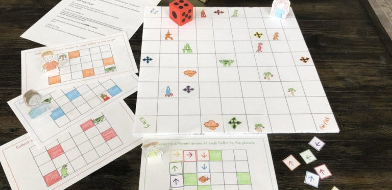 Discover Gracie: The Board Game