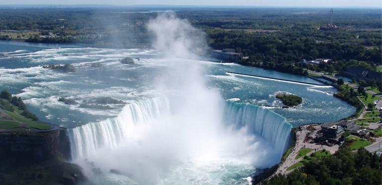 #ecoo - My Experience in Niagara