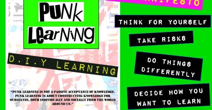 Punk Learning