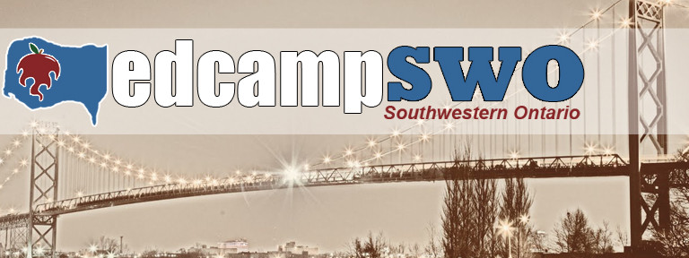 Are You Attending @edcampSWO ?