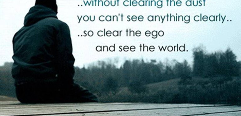 There Is No Room For Ego in School #leadership #lkdsb