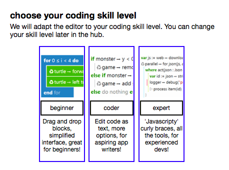 Learn to Code With TouchDevelop #MSFTCamp21