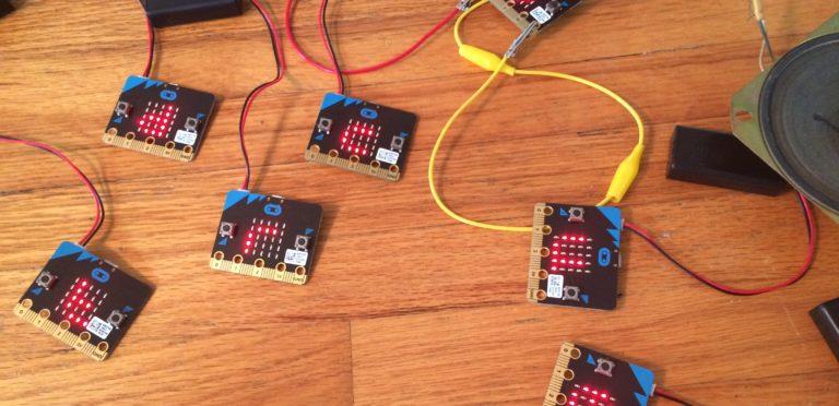 Micro:Bit - Coding Word Games #CodeBreaker