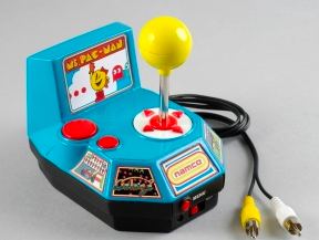 #HackLearning - Tabletop Arcade Project #STEM