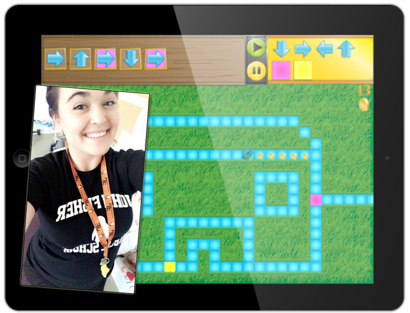 A Coding Interview With Tereza Salerno!