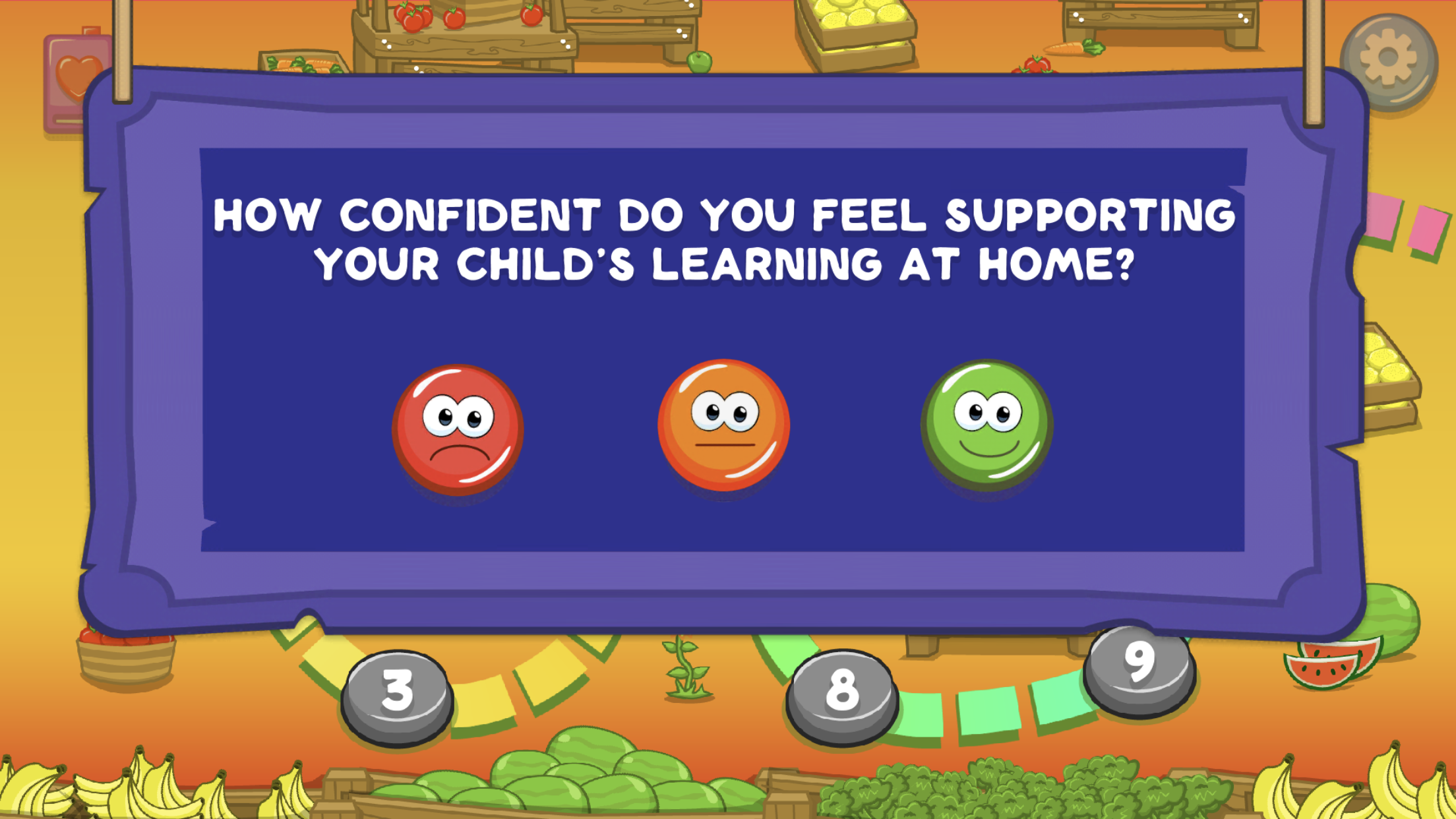 The Family Learning App!