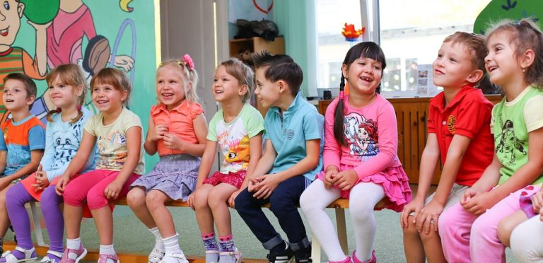 Kindergarten: Meet Them Where They Are and Watch Where They Will Go via @McMenemyTweets