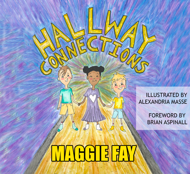 Hallway Connections: Autism and Coding via @maggiefay_