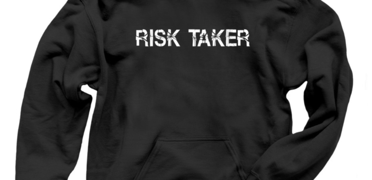 New RISK TAKER Swag!