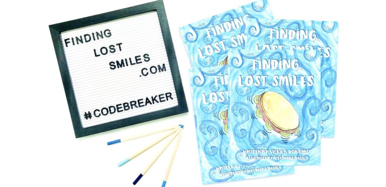 Finding Lost Smiles