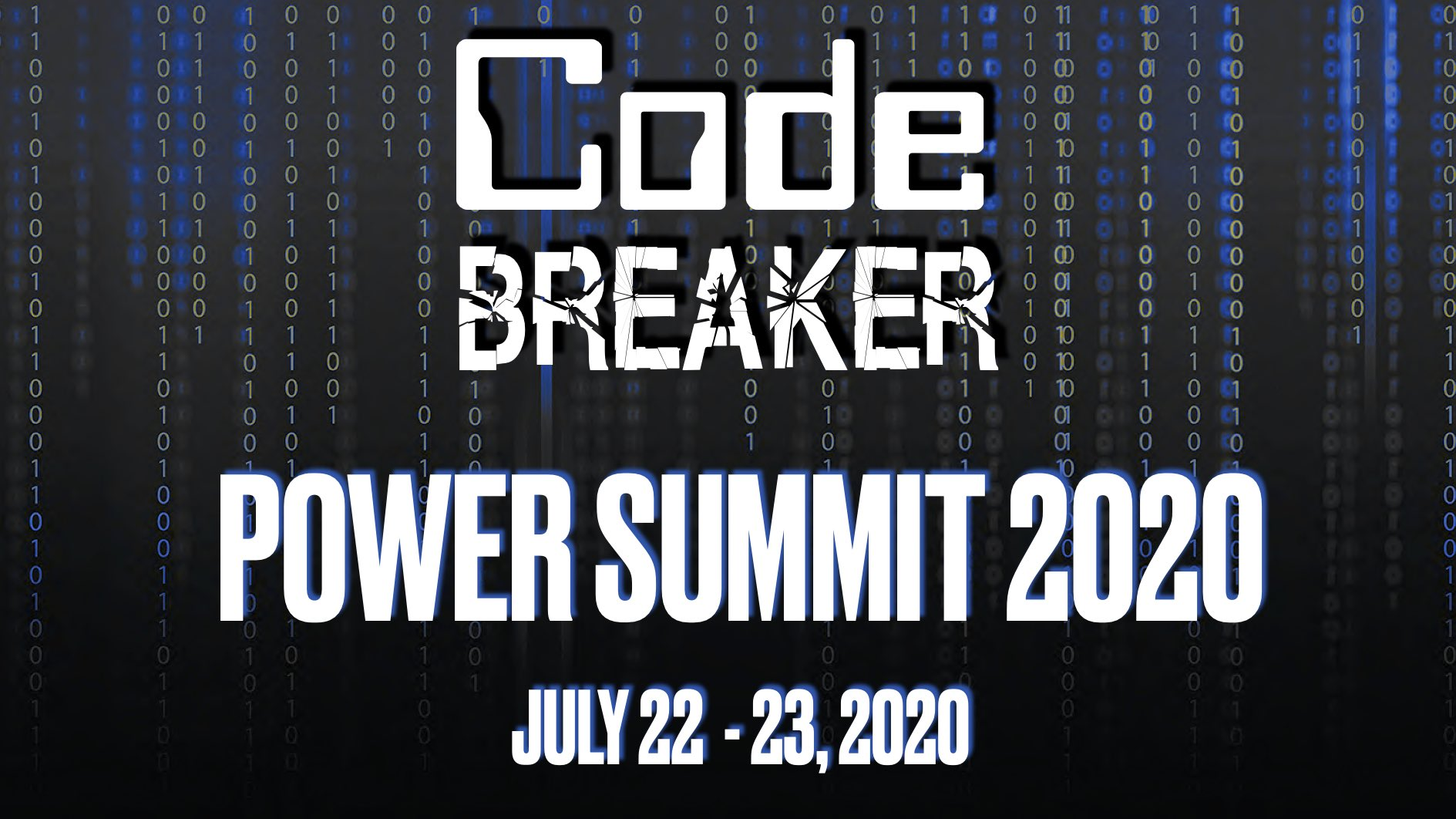 Code Breaker Power Summit 2020