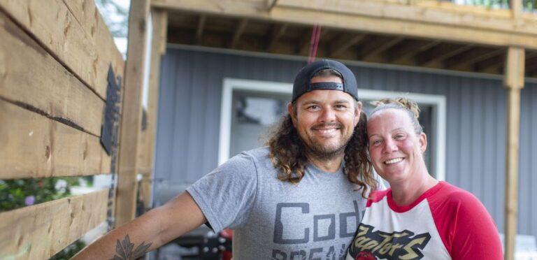 Teacher Couple's Pandemic Pivot Reaps $1-Million Real Estate Profit